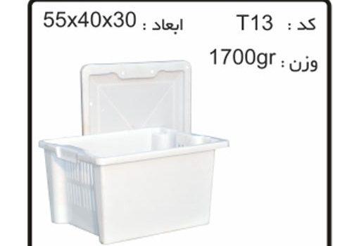 تولید جعبه های صادراتی (ترانسفر)کدT13