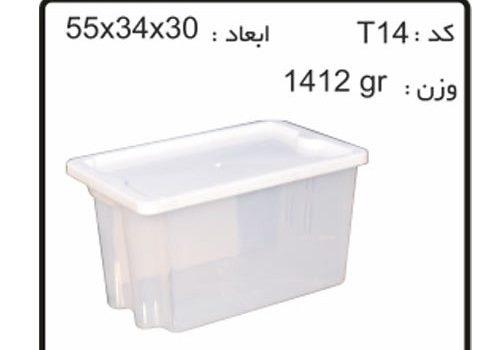 تولید جعبه های صادراتی (ترانسفر)کدT14