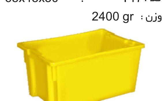 تولید جعبه های صادراتی (ترانسفر)کدT17